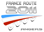 2011 logo_france_route Angers