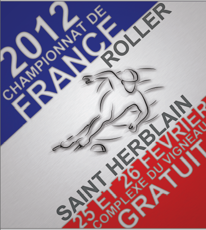 2012 france Indoor PBM logo